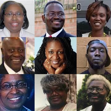 charleston victims