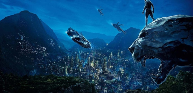 Black-Panther-and-the-Magical-neighborhood-of-Wakanda-828x400